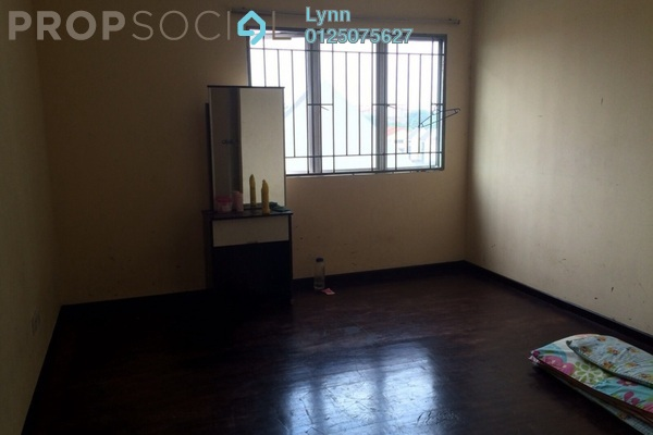 For Rent Condominium at Green Avenue, Bukit Jalil Freehold Unfurnished 3R/2B 1.2k