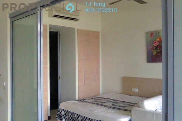 For Rent Condominium at Hampshire Residences, KLCC Freehold Fully Furnished 1R/1B 3.2千