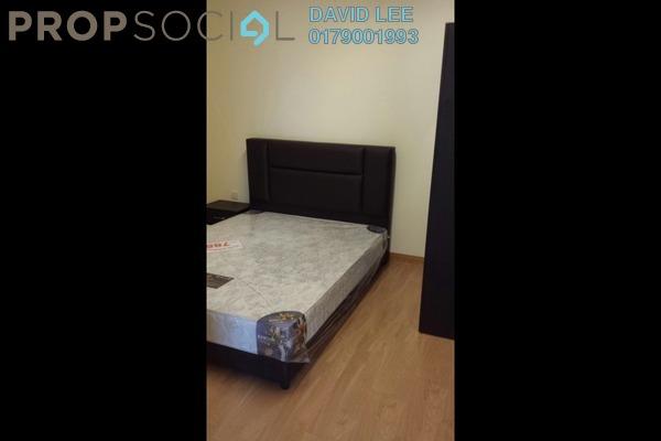 For Rent Condominium at Metropolitan Square, Damansara Perdana Leasehold Fully Furnished 3R/2B 2.7k