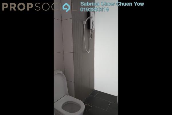 For Rent Condominium at Latitud 3, Petaling Jaya Leasehold Fully Furnished 1R/2B 2.3k