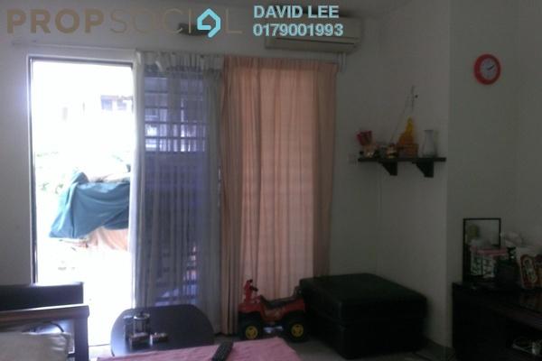 For Rent Condominium at Villa Ampang, Ampang Hilir Freehold Fully Furnished 3R/2B 2.5k
