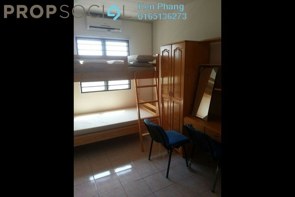 For Rent Condominium at Subang Bestari, Subang Leasehold Fully Furnished 3R/2B 1.2k