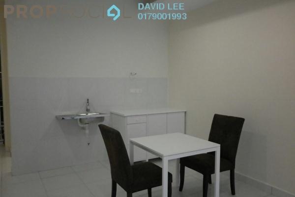 For Rent Serviced Residence at Neo Damansara, Damansara Perdana Leasehold Semi Furnished 1R/1B 1.3k
