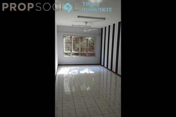 For Rent Apartment at Desa Tanjung Apartment, Bandar Puteri Puchong Freehold Semi Furnished 3R/2B 1.1k