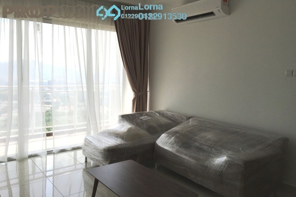 For Rent Condominium at Damansara Foresta, Bandar Sri Damansara Freehold Fully Furnished 3R/3B 2.5k