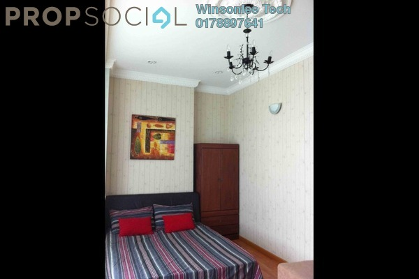 For Sale Condominium at Park View, KLCC Freehold Fully Furnished 1R/1B 500k
