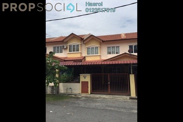 For Sale Terrace at Bandar Tasik Kesuma, Semenyih Freehold Unfurnished 4R/3B 360k