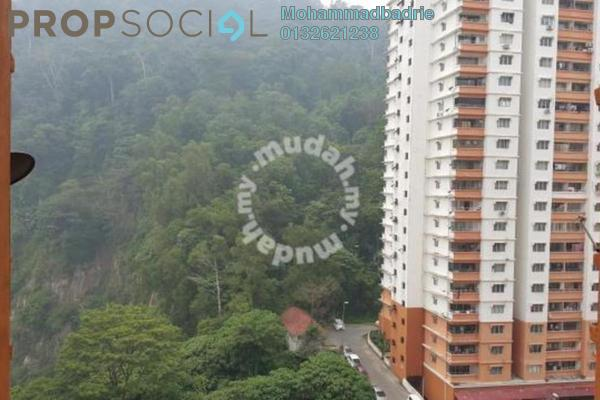 For Sale Apartment at Flora Damansara, Damansara Perdana Freehold Unfurnished 3R/2B 240k