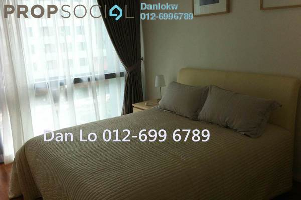 For Sale Condominium at Hampshire Place, KLCC Freehold Fully Furnished 2R/2B 1.56m