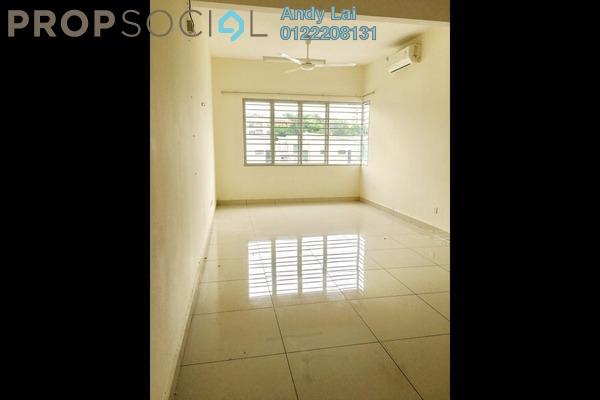 For Rent Condominium at Tiara ParkHomes, Kajang Freehold Semi Furnished 3R/2B 1.15k