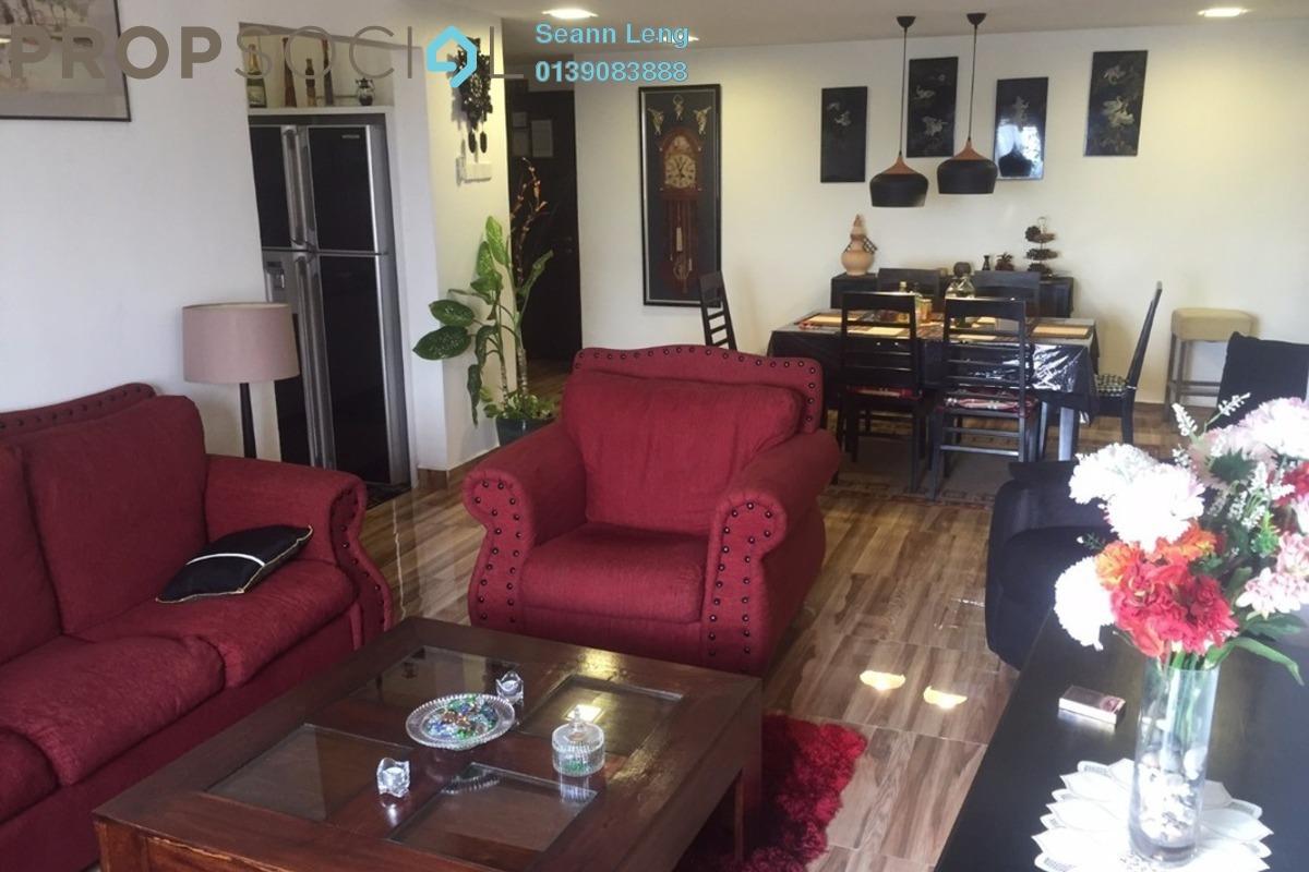 Condominium For Rent at Windsor Tower, Sri Hartamas by Seann Leng