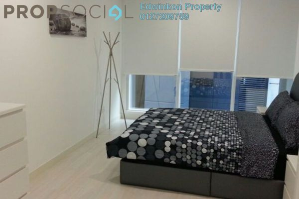 For Sale Condominium at Binjai 8, KLCC Freehold Fully Furnished 1R/2B 832k