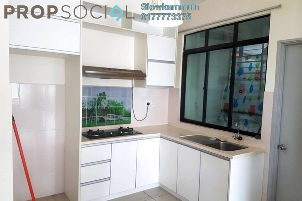 For Rent Condominium at One Damansara, Damansara Damai Leasehold Semi Furnished 3R/2B 1.6k