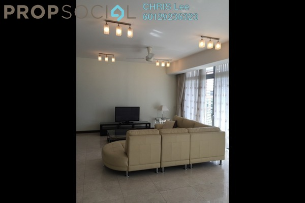 For Sale Condominium at Hampshire Residences, KLCC Freehold Fully Furnished 3R/2B 1.99m