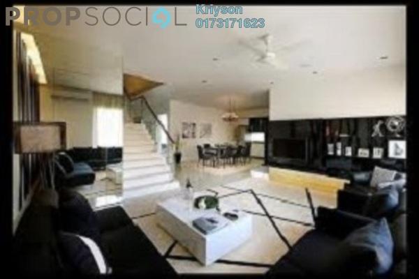 For Rent Condominium at Sunway Montana, Melawati Freehold Semi Furnished 6R/6B 4k