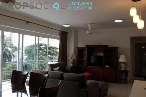 For Sale Condominium at One Jelatek, Setiawangsa Freehold Fully Furnished 3R/3B 1.18m