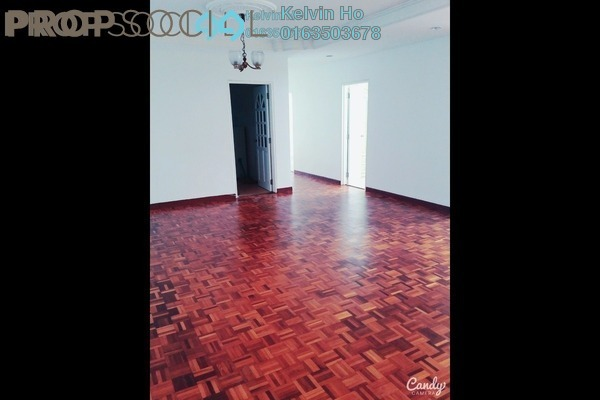 For Rent Condominium at Wisma Cosway, KLCC Freehold Fully Furnished 3R/3B 4.5k