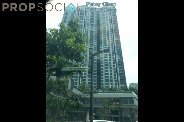 For Sale Serviced Residence at Tropicana Avenue, Tropicana Leasehold Semi Furnished 2R/2B 1.1m