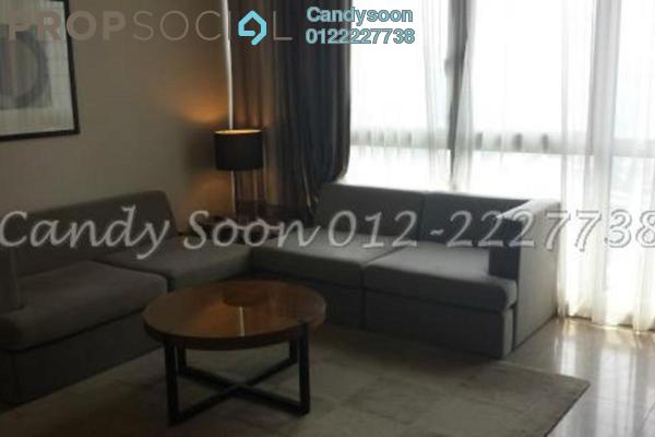 For Sale Condominium at myHabitat, KLCC Freehold Fully Furnished 2R/1B 1.1m