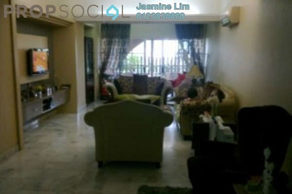 For Sale Condominium at Menara Hartamas, Sri Hartamas Freehold Semi Furnished 3R/3B 1.2m