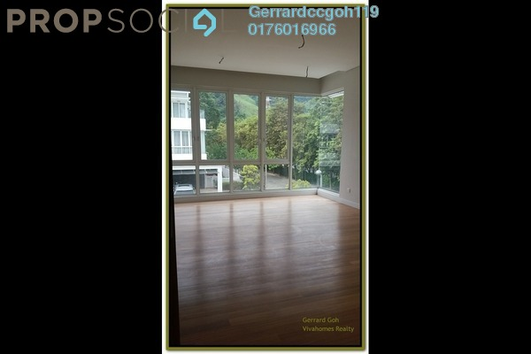 For Sale Bungalow at Sunway Rymba Hills, Sunway Damansara Leasehold Unfurnished 5R/6B 3.7m