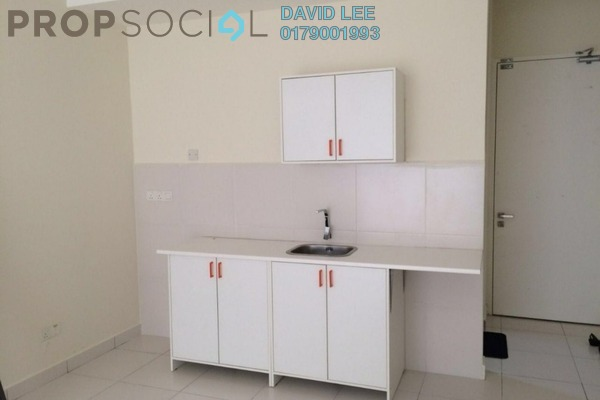 For Rent SoHo/Studio at Neo Damansara, Damansara Perdana Leasehold Semi Furnished 1R/1B 1.1k