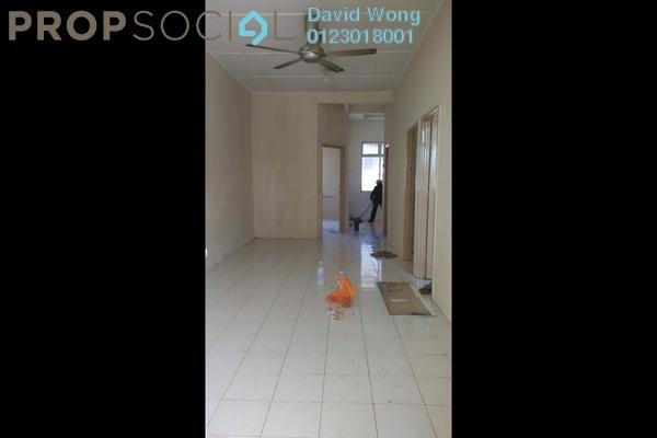 For Rent Terrace at Kota Warisan, Sepang Freehold Unfurnished 3R/2B 1.2k