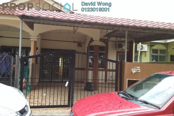 For Rent Terrace at Kota Warisan, Sepang Freehold Unfurnished 3R/2B 1.3k