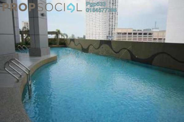 For Sale Office at The CEO, Bukit Jambul Freehold Unfurnished 0R/0B 220k