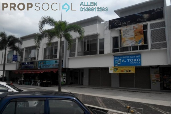 For Rent Shop at The Hills, Horizon Hills Freehold Unfurnished 0R/0B 4k