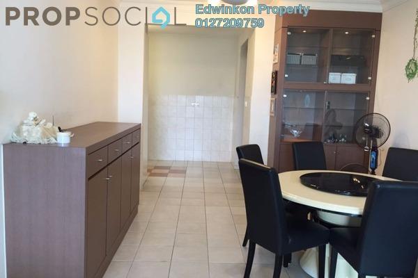 For Rent Condominium at Opal Damansara, Sunway Damansara Leasehold Semi Furnished 3R/3B 2.5k