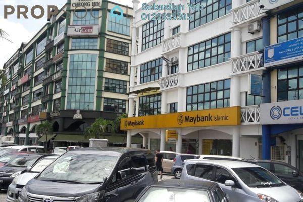 For Sale Shop at Taman Serdang Perdana, Seri Kembangan Leasehold Unfurnished 0R/0B 3.6m
