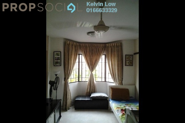 For Sale Apartment at Carlina Apartment, Kota Damansara Leasehold Fully Furnished 3R/2B 330k