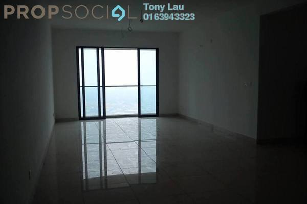 For Sale Condominium at You Residences @ You City, Batu 9 Cheras Freehold Unfurnished 4R/3B 758k