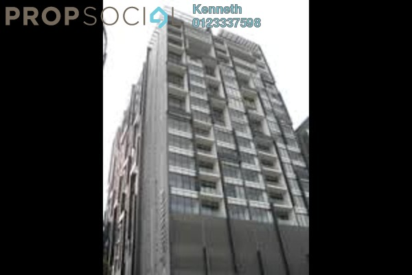 For Rent Office at Clearwater Residence, Damansara Heights Freehold Semi Furnished 0R/0B 11.5k