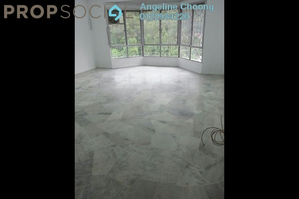 For Rent Apartment at Riverdale Park, Bukit Antarabangsa Leasehold Unfurnished 3R/2B 1k