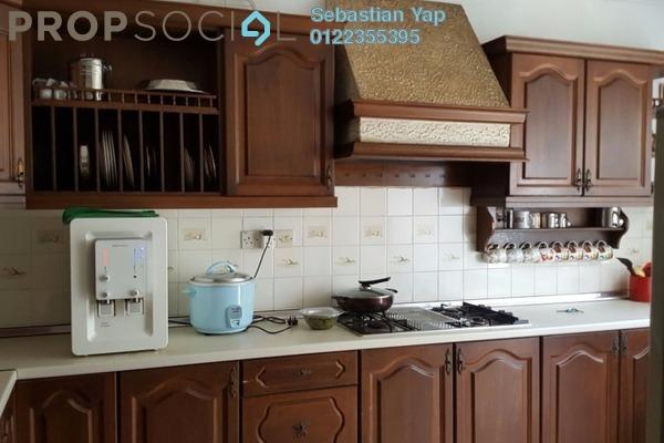 For Sale Terrace at USJ 3, UEP Subang Jaya Freehold Unfurnished 4R/3B 800k