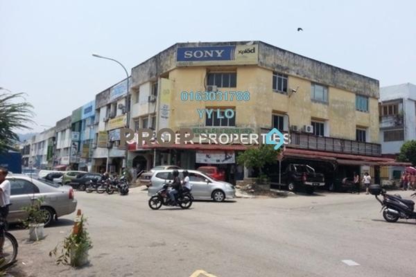 For Rent Office at Taman Muda, Pandan Indah Leasehold Unfurnished 2R/0B 1.6k