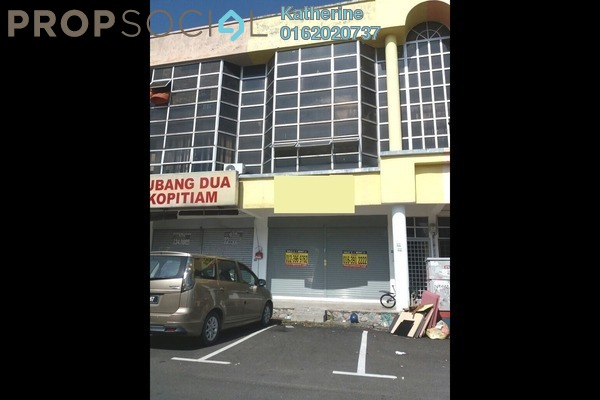For Rent Shop at Subang Bestari, Subang Leasehold Unfurnished 0R/0B 2.3k