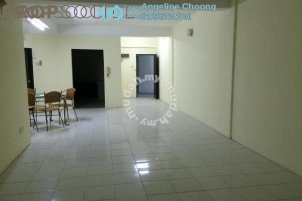 For Rent Condominium at Kyoto Garden, Bukit Antarabangsa Freehold Fully Furnished 3R/2B 1.4k