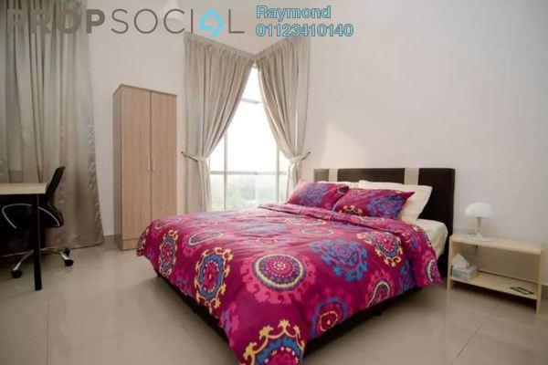 For Rent Apartment at Taman Bukit Kenangan, Kajang Freehold Fully Furnished 3R/2B 950translationmissing:en.pricing.unit