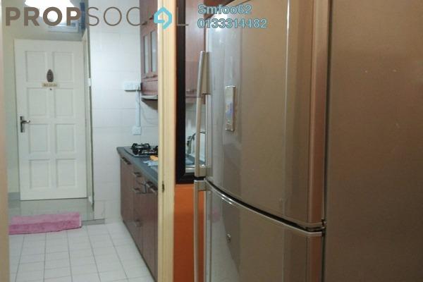 For Rent Condominium at Regalia @ Jalan Sultan Ismail, Kuala Lumpur Freehold Fully Furnished 1R/1B 2.3k