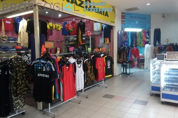 For Sale Shop at Sungei Wang Plaza, Bukit Bintang Freehold Unfurnished 0R/0B 2.9m