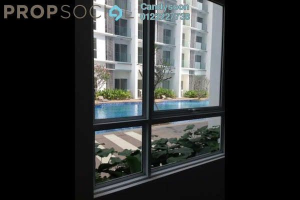 For Sale Serviced Residence at M Suites, Ampang Hilir Freehold Fully Furnished 3R/3B 1.7m