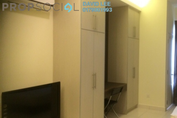 For Rent Serviced Residence at Neo Damansara, Damansara Perdana Freehold Fully Furnished 1R/1B 1.4k