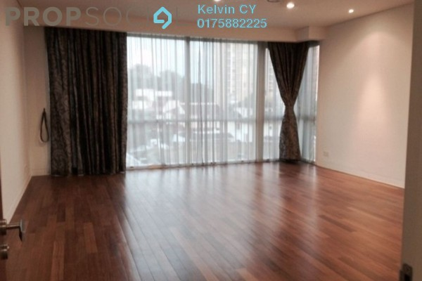 For Sale Condominium at One Menerung, Bangsar Freehold Semi Furnished 4R/5B 4.32m