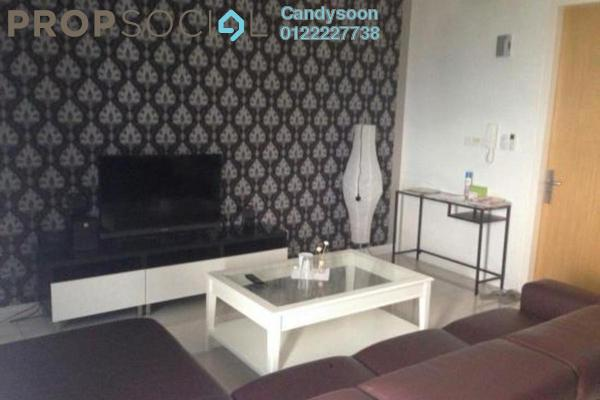For Sale Condominium at Setia Sky Residences, KLCC Freehold Fully Furnished 2R/2B 950k