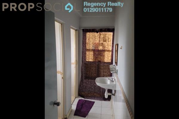For Rent Condominium at Seri Maya, Setiawangsa Freehold Fully Furnished 3R/2B 3.2k
