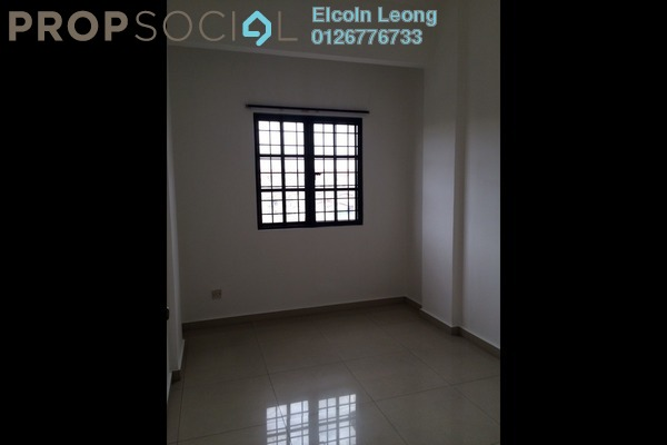 For Sale Condominium at Evergreen Park, Bandar Sungai Long Freehold Unfurnished 3R/2B 480k