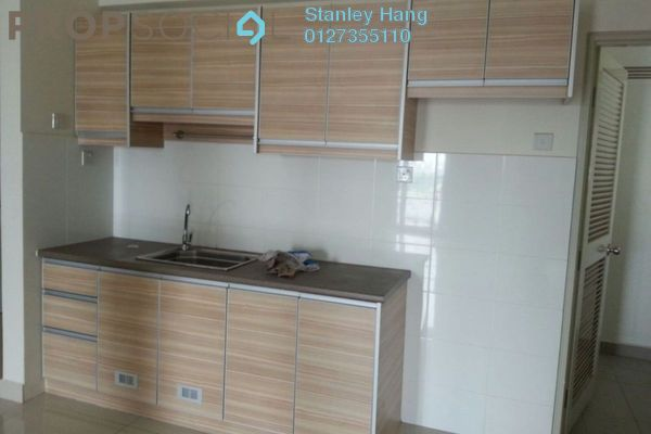 For Rent Serviced Residence at Setia Walk, Pusat Bandar Puchong Freehold Fully Furnished 2R/1B 1.3k